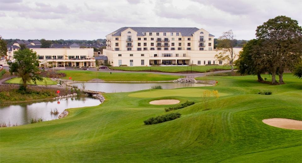 castle arch hotel trim