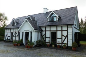 Le Tigh Cathain Bed & Breakfast un super cottage typique d'Irlande
