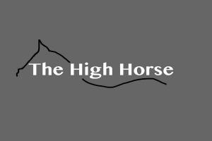 high horse pub