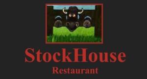 logo stockhouse restuarant